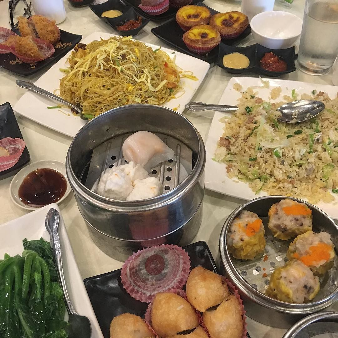 I M Looking For The Best Dimsum In Los Angeles So Today I Tried