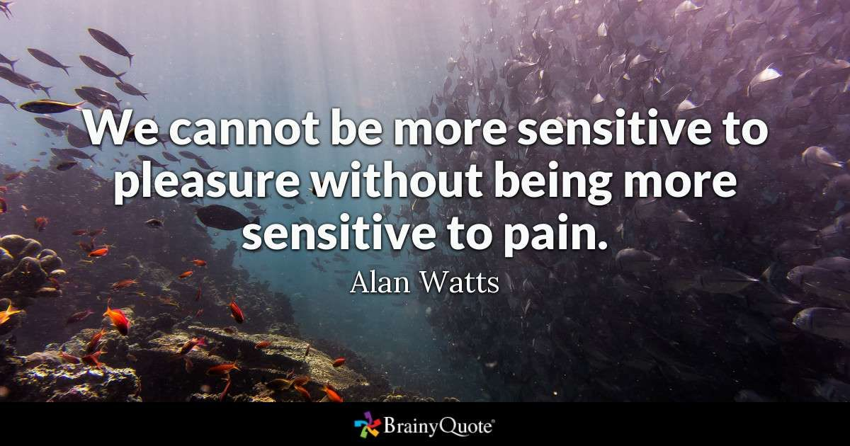 Alan Watts Quotes Inspirational quotes, Shadow quotes
