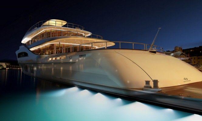 Zeelander Yachts Z164 Explorer Yacht 4 Luxatic Explorer Yacht