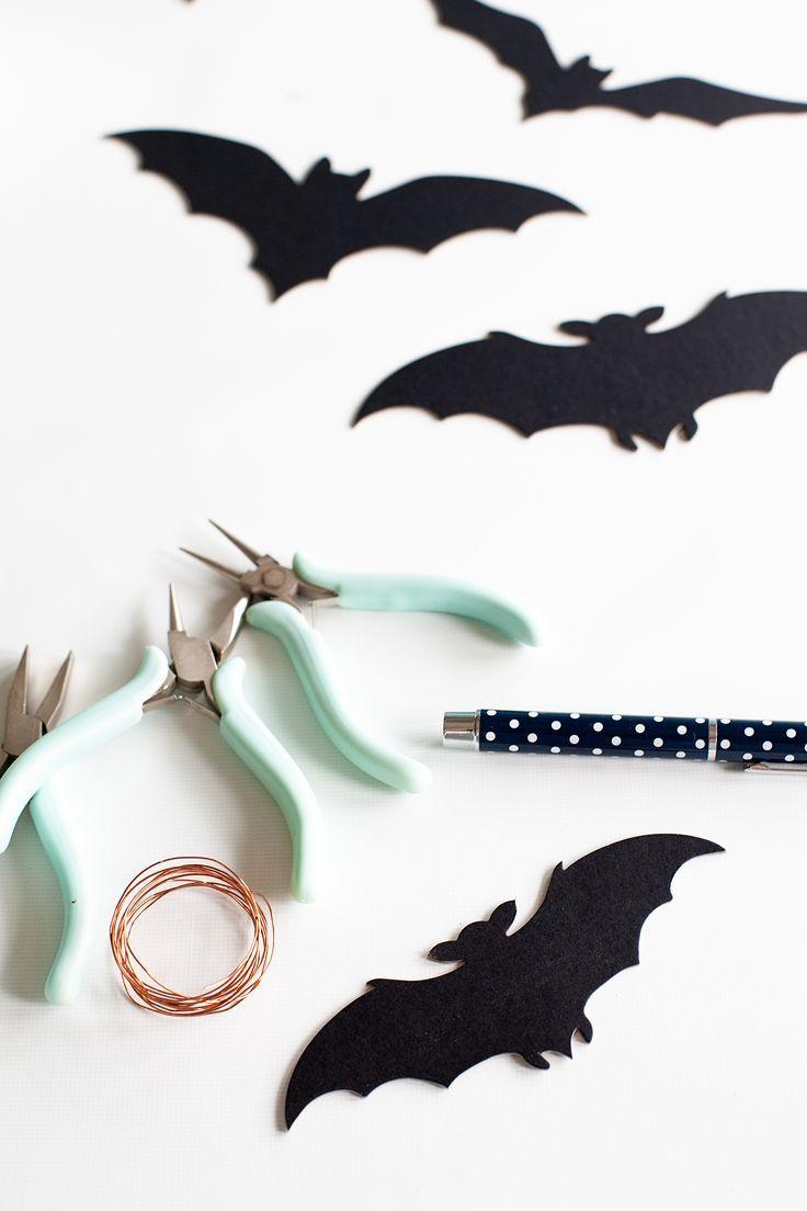 Best Diy Crafts Ideas Chalky Finish Bat Jars Have Fun Creating Y Decor W