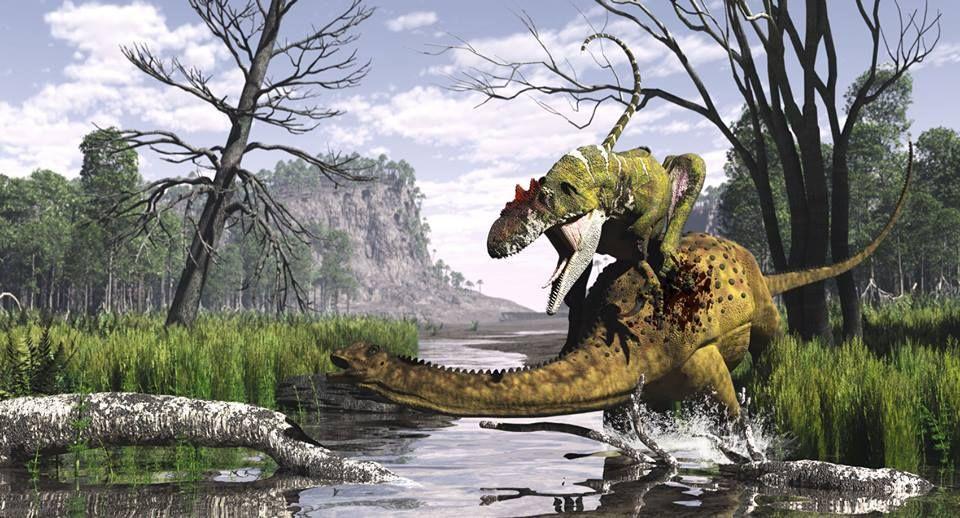 「Dinosauri Prehistori Animals」の画像(投稿者:LADA HRDLICKA さん)