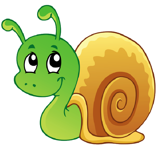 Use These Free Images Of Funny Snails Cartoon Garden Animal