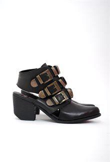 Shoes - Hallelu