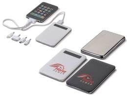 Powerbank charger 3500 mHa BOHR
