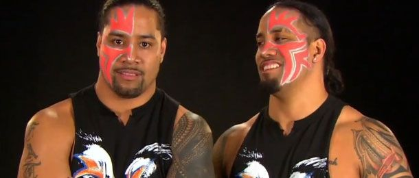 Jimmy Uso Talks About WWE's Tag Team Division, Roman Reigns' Success, The Rock, More