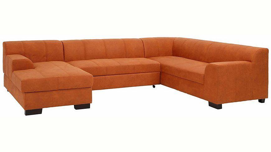 Sofa Tesoro (3-Sitzer) - Webstoff - Stoff Anda II Grün Jetzt
