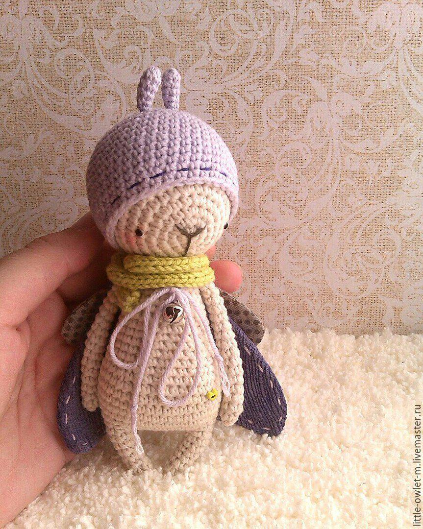 игрушки тамары новак совы схемы вязания