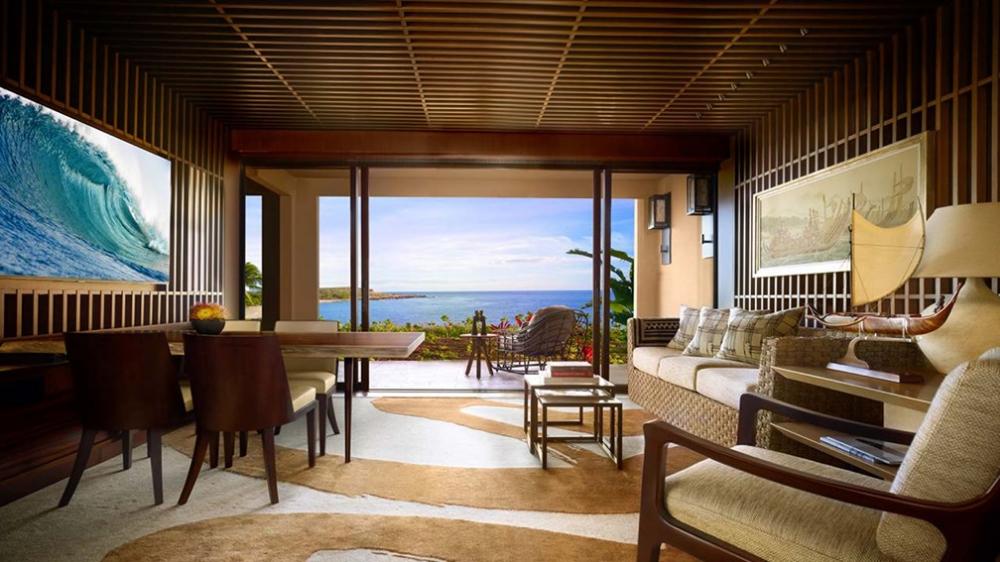 5 Spectacular Hawaii Hotel Room Views Luxury Hotel Luxury