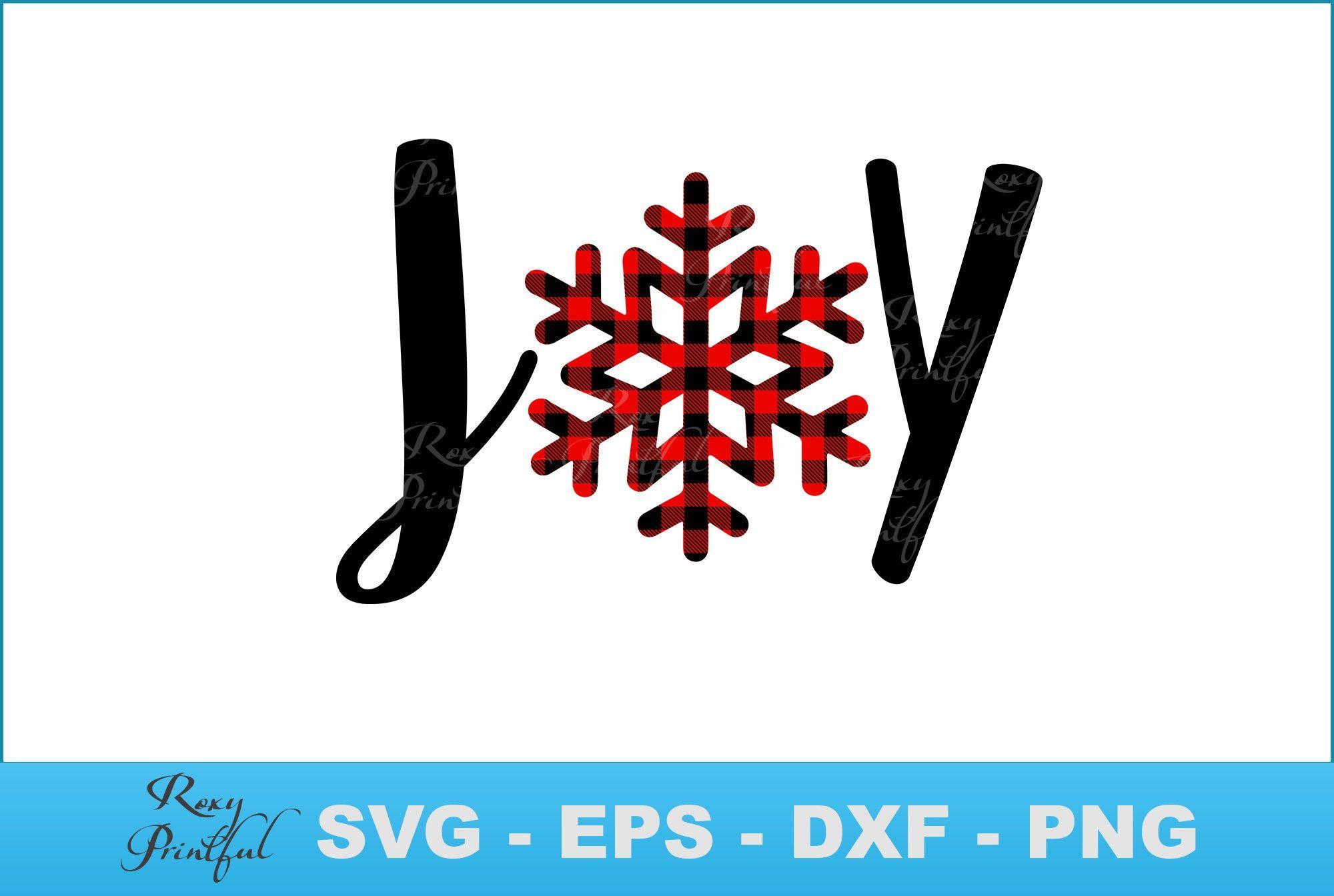 Joy Svg Snowflake svg Christmas svg Christmas Shirt Svg