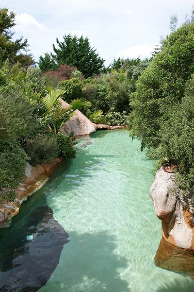 The Lost Spring - The Lost Spring, 121A Cook Drive, Whitianga, 3510, Coromandel Peninsula, New Zealand