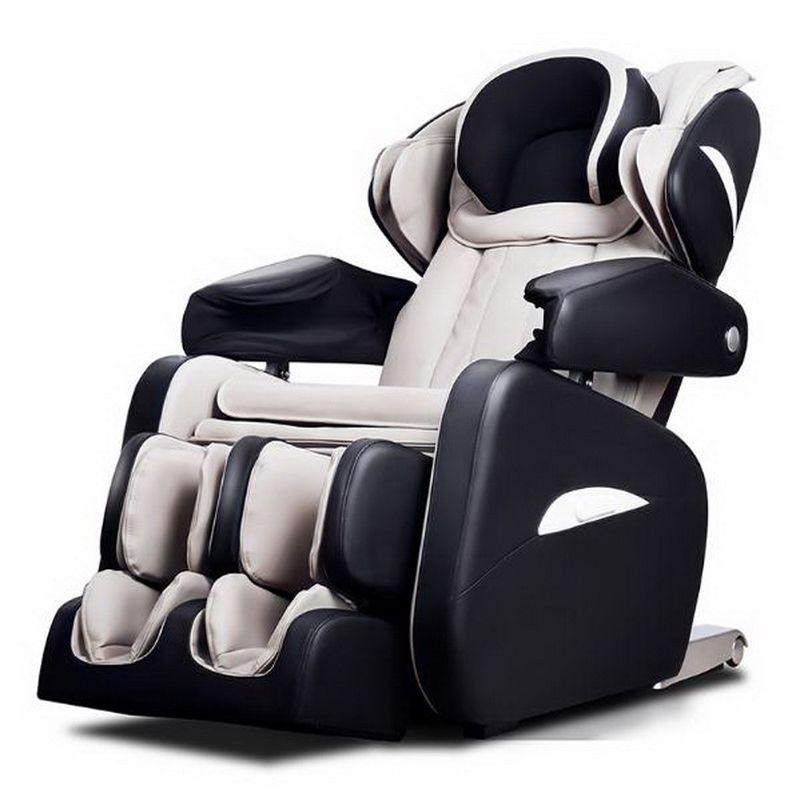 sharper image massage chair reviews