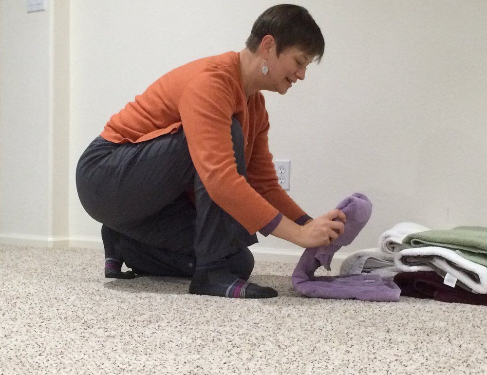 How to fix your pelvic floor through movement pelvic