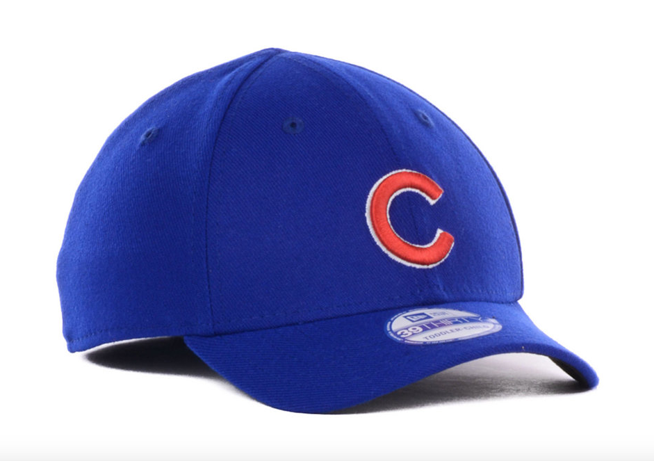 a2937b73144 NEW ERA CHICAGO CUBS TEAM CLASSIC 39THIRTY KIDS  CAP  ChicagoCubs  Cubs   CubsFans  GoCubs  Chicago