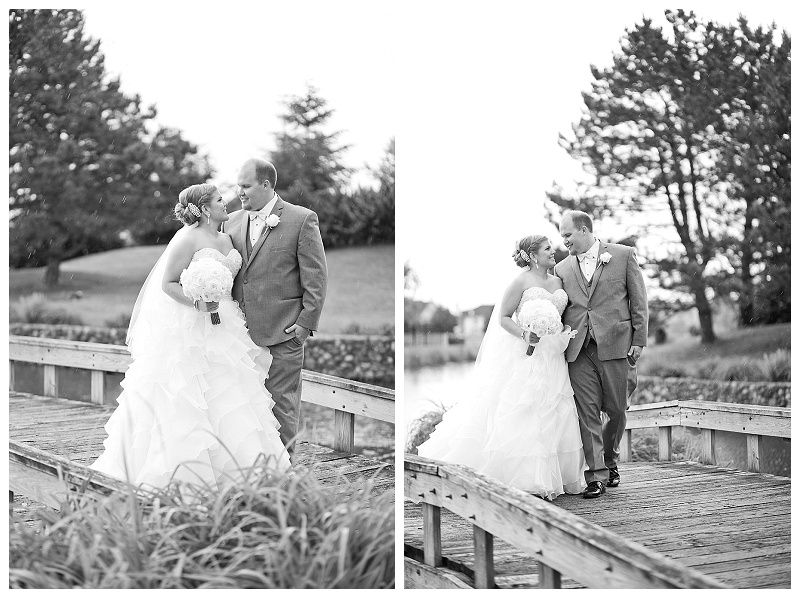 Emily Matt Kenosha Wi Midlane Country Club Wedding