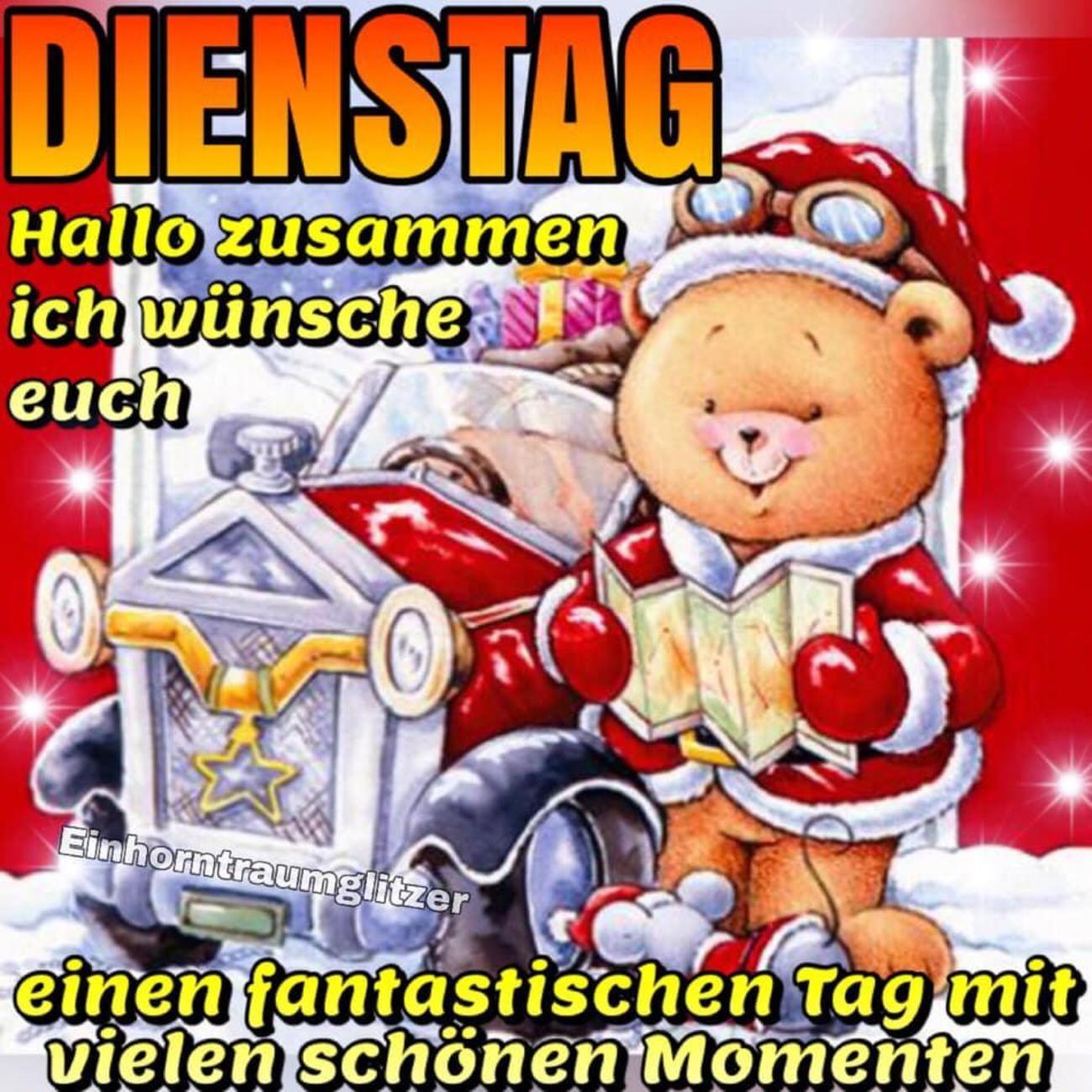 Guten Morgen Schönen Dienstag Weihnachten 71 Gbpicsbilder