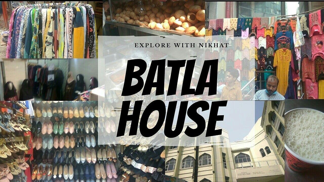 Batla House Market Marketing Housing Market Youtube Videos