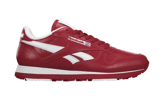 Check out this Reebok product I just designed! | Fashion