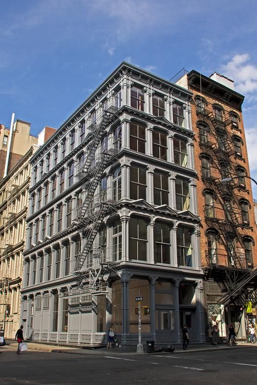 Newyorkcityfeelings On City Architecture Dream City Living In