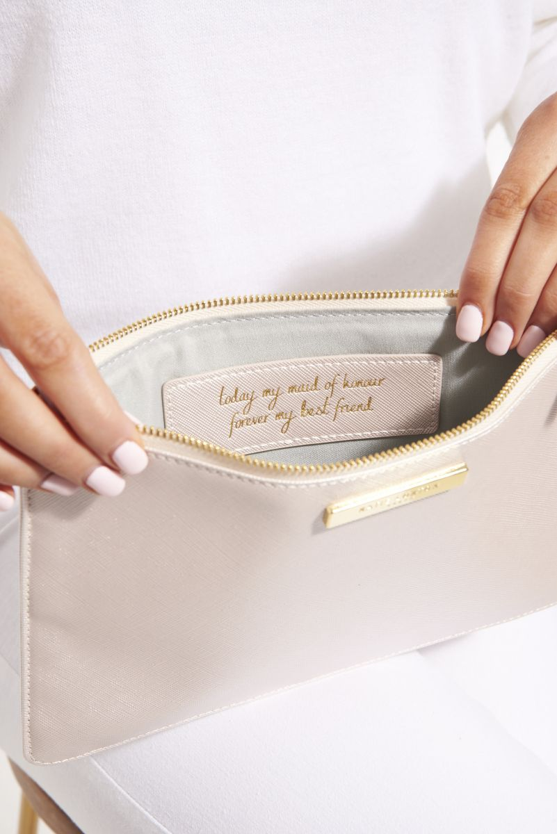 Bridesmaid Gift Ideas {With Katie Loxton} - ROCK MY WEDDING | UK WEDDING BLOG & DIRECTORY