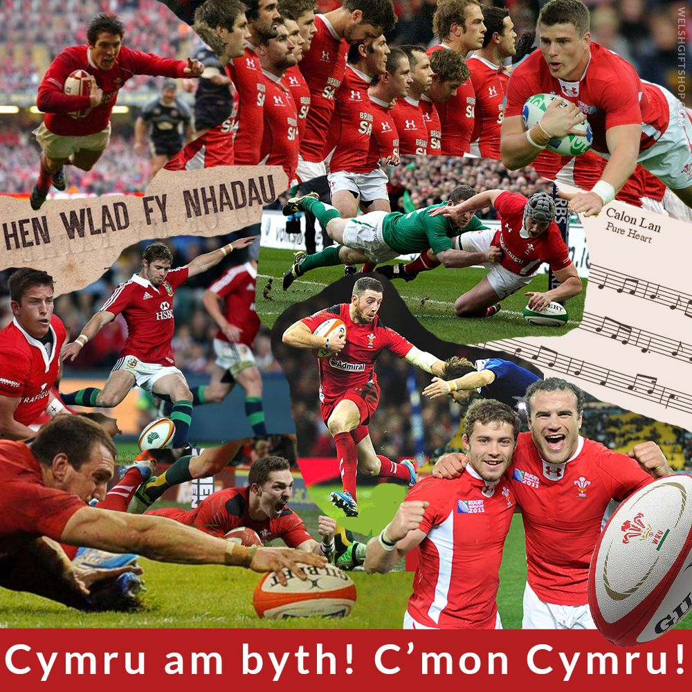 C Mon Wales We Can Do It Wales Vs England Sunday 9th March 6 Nations Rugby Cup Welshgiftshop Com Are Supporting Wales In The Rugby Cup Welsh Rugby Rugby
