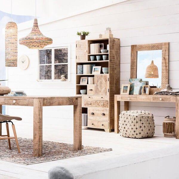 Kare Design Collection Puro Console135x40cm Home Design Interior Design