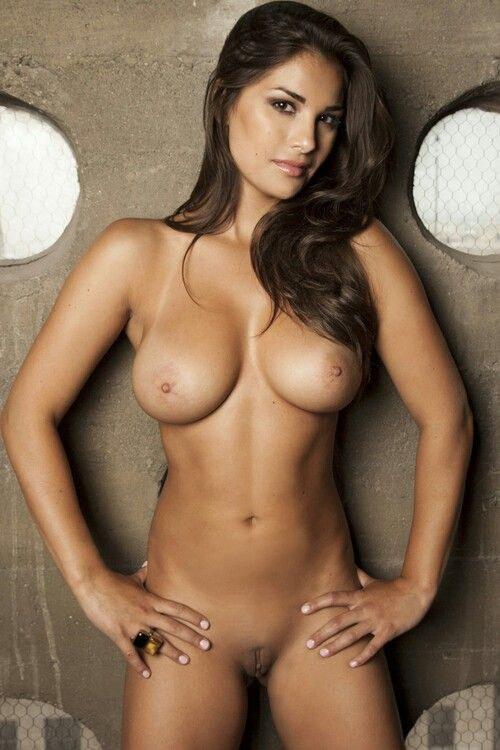 Spanish porn nude