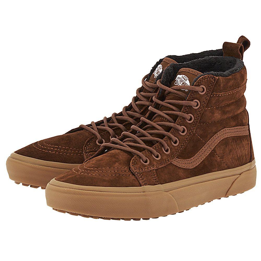 d04f1b4bfd0 Vans – Vans Sneakers UA SK8-Hi MTE 350125879 – 6249 LAREDOUTE > ΑΝΔΡΙΚΑ >  Sneakers > Mid Cut Vans