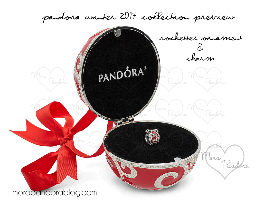 Pandora Winter 2017 Collections Debut