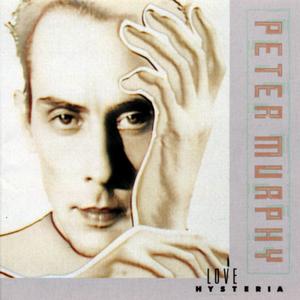 Peter Murphy - Indigo Eyes