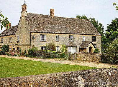 Traditional English Rural Farmhouse Farmhouse Exterior English Farmhouse Farmhouse Design