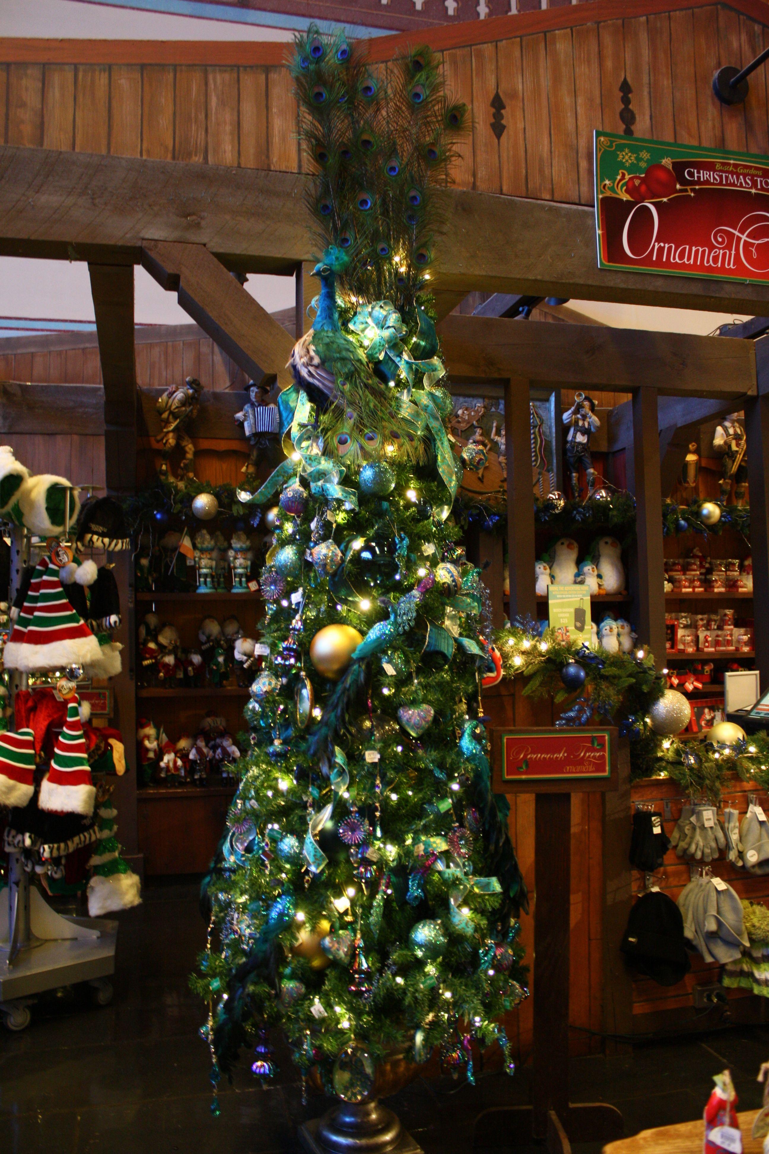 defa3c76bfdb1c236ec69b1e85fcfd65 - Busch Gardens Williamsburg Christmas Town Discount Tickets 2019