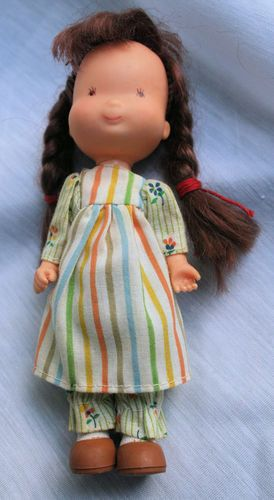 Vintage 1976 Holly Hobby Doll by KTC