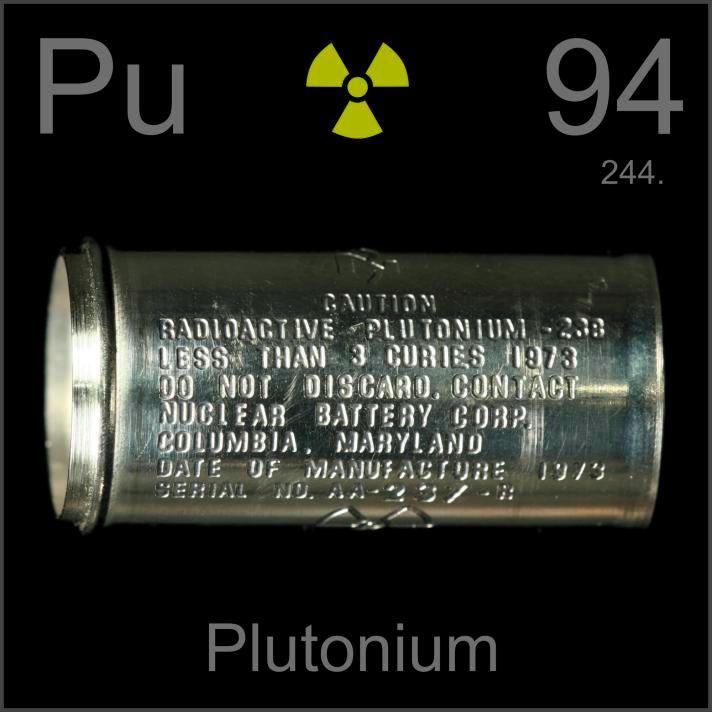 Plutonio Elemento quimico - 94 Pu Elementos quimicos Pinterest - best of que uso tiene la tabla periodica de los elementos quimicos