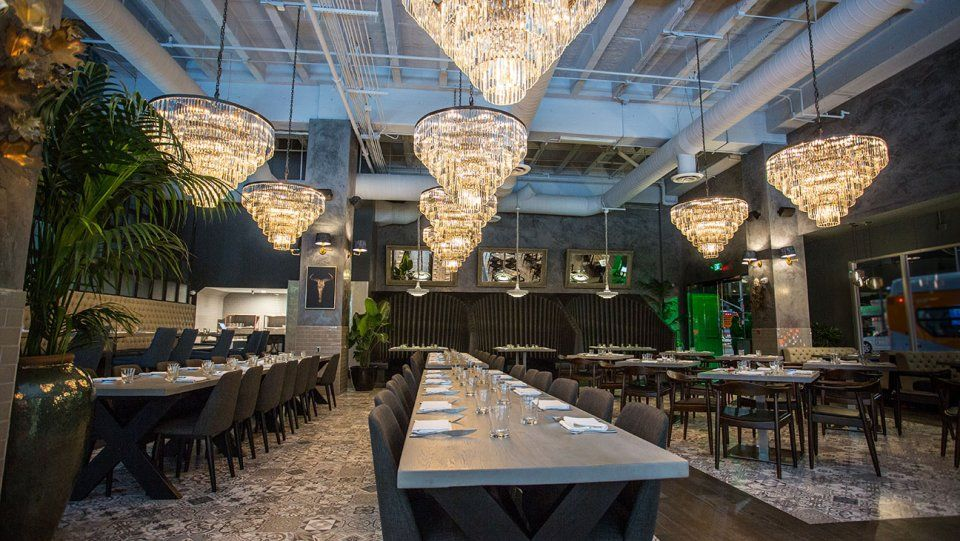 Where Hollywood Eats L A S 20 Hottest Restaurants Right