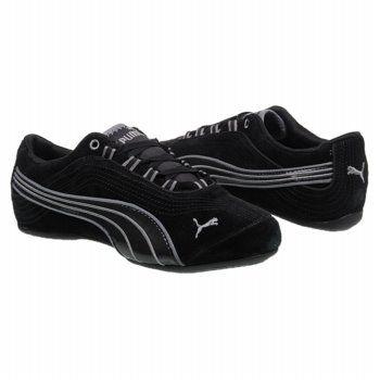 Puma Shoes Women Black