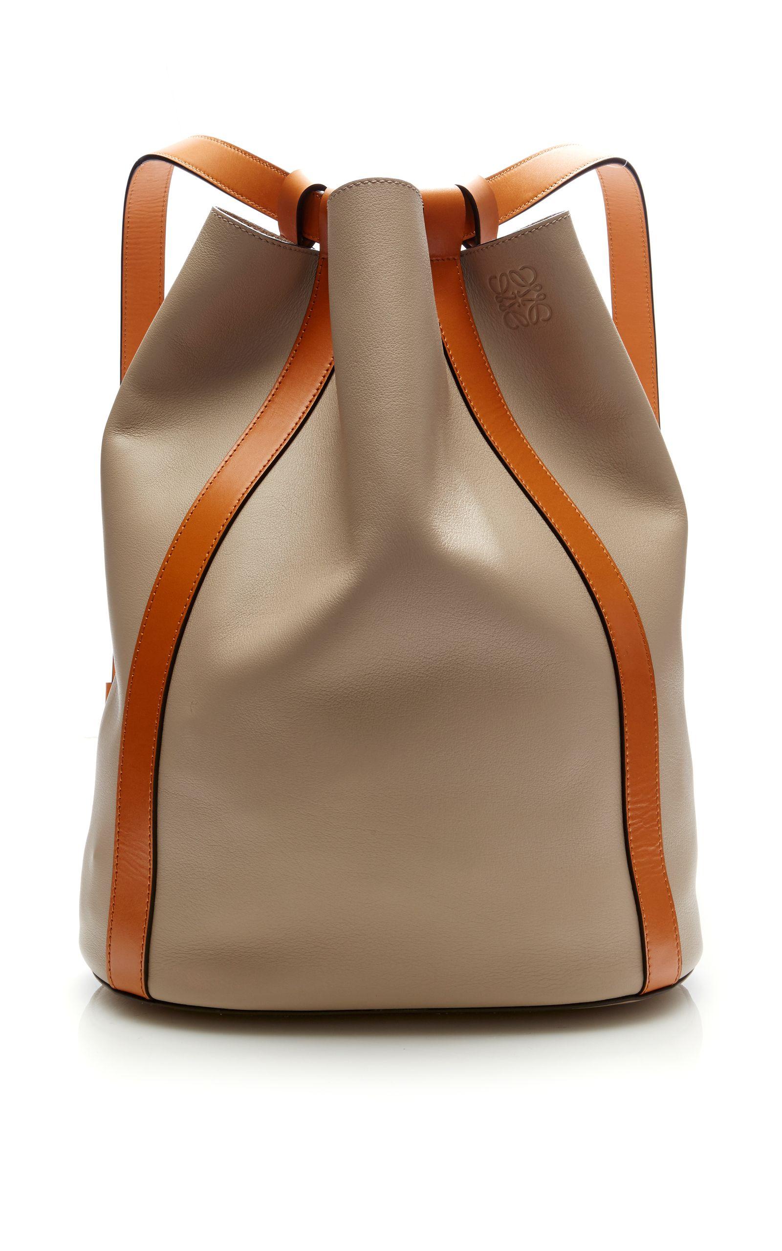 ed8b1be6bed LOEWE Midnight Belt Backpack Bag.  loewe  bags  leather  backpacks ...