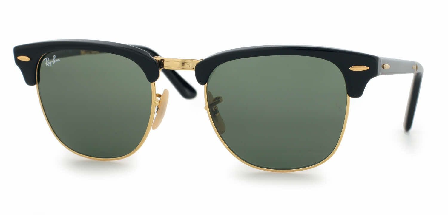 78836791ea Ray-Ban RB2176 - Folding Clubmaster Sunglasses