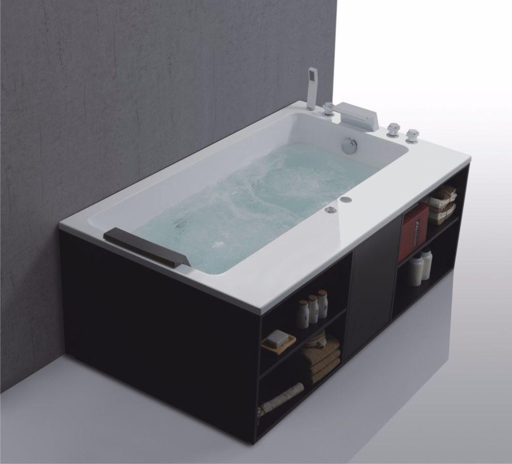 Design Badewanne Freistehende Wanne Whirlpool Pool Spa Badezimmer Badmobel Bad Spa Pool Bathroom Toilets Bathroom