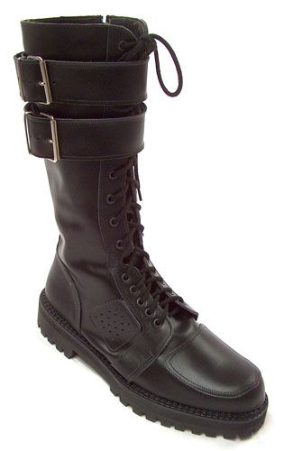 52d0ba265719 These are the genuine article Lara Croft boots as designed for and ...