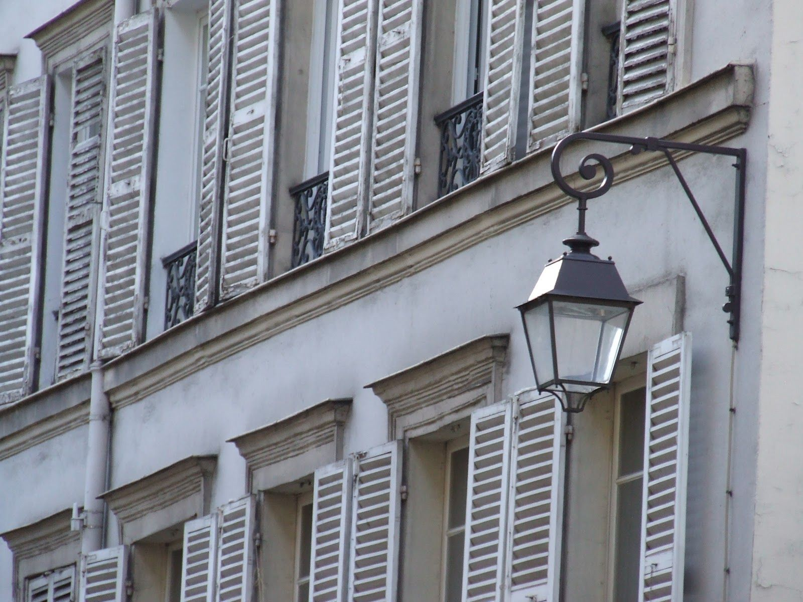 ventanas paris