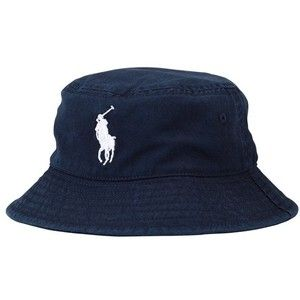 0a2ca9bd07f3 Ralph Lauren Chino Bucket Hat