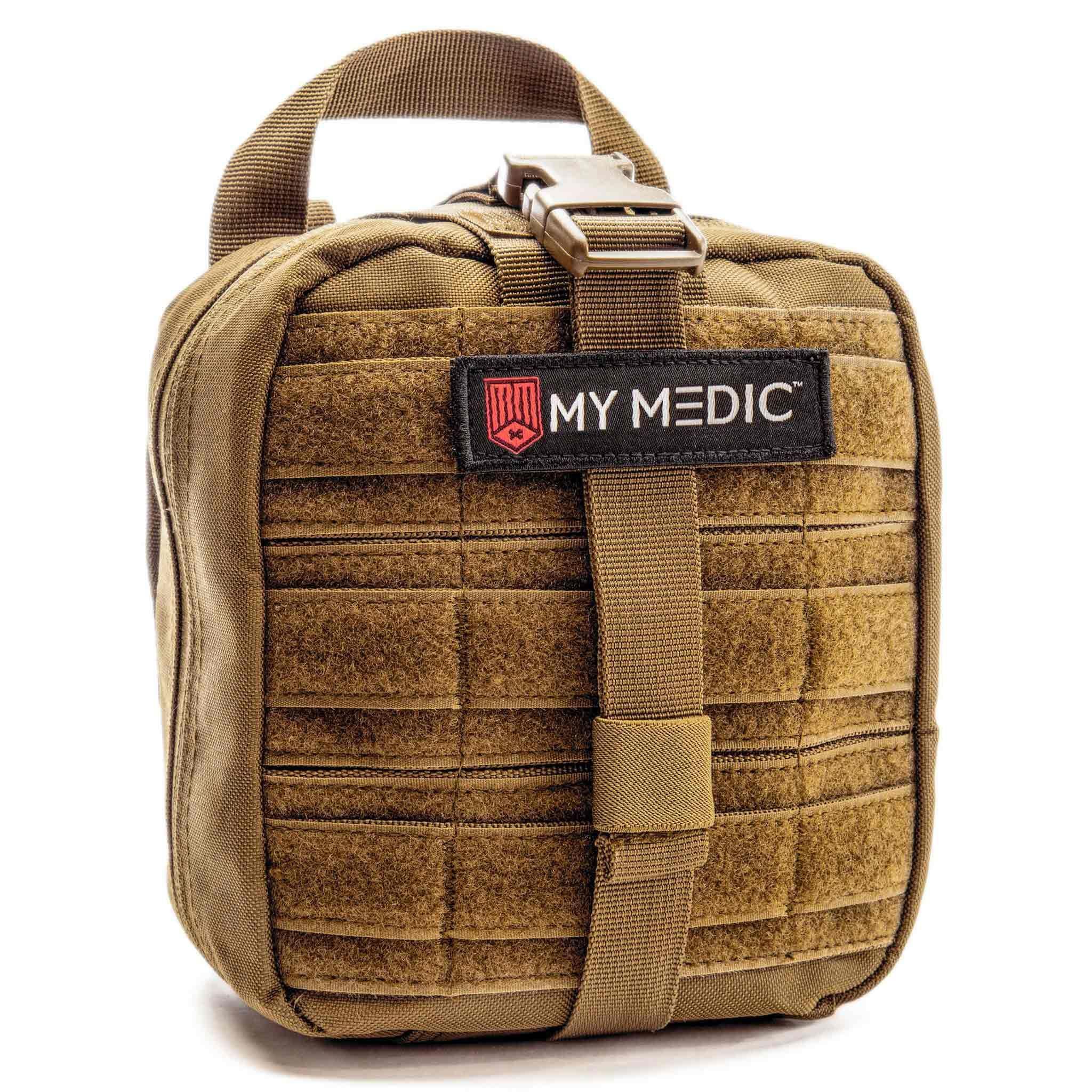 Myfak First Aid Kit In 2021 First Aid Kit Mini First Aid Kit Best First Aid Kit