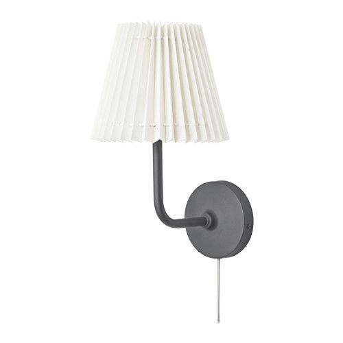 "IKEA ""NGLAND Wall lamp"