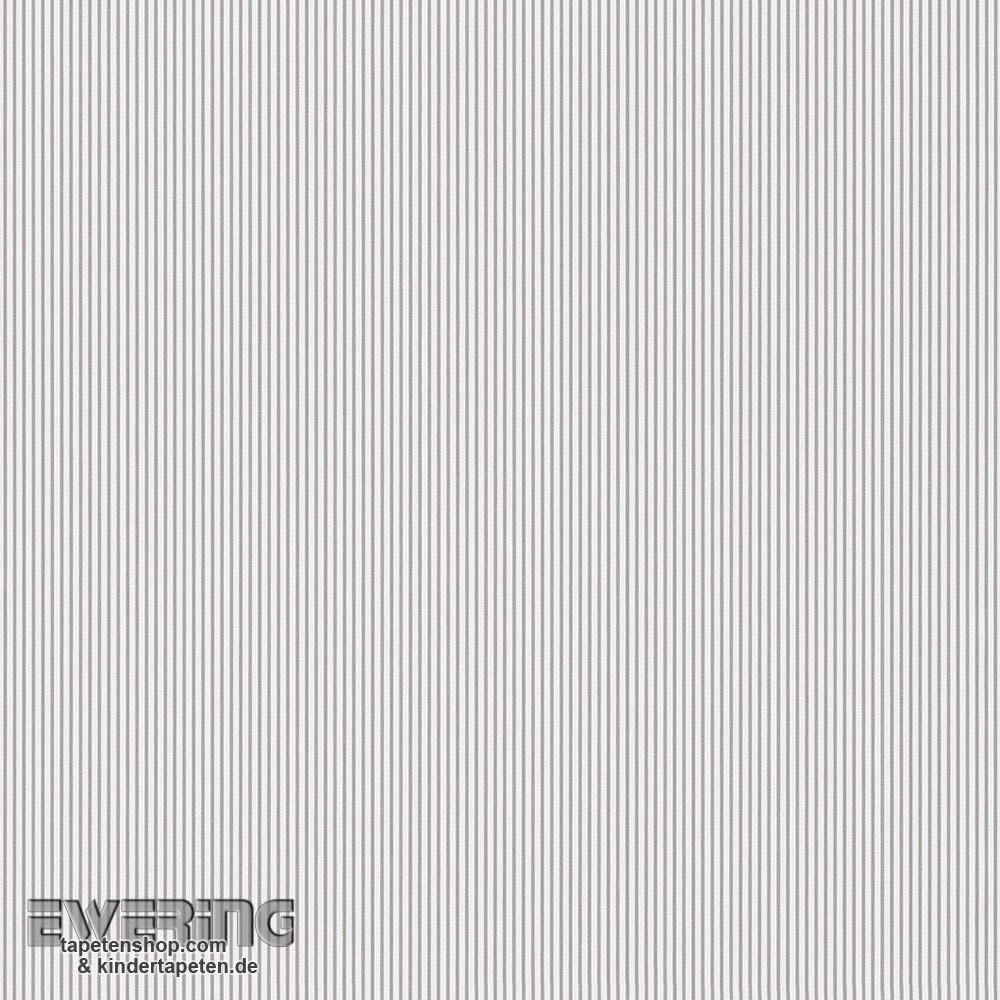 23 285399 petite fleur 3 rasch textil grau streifen papiertapete petite fleur tapeten im - Grau weiay gestreifte tapete ...
