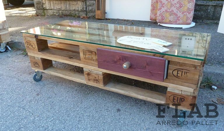 Sedie Pallet ~ Mobili tavoli sedie in pallet flab arredo pallet arredamento