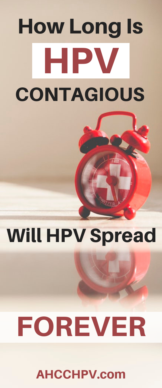 cure hpv forever
