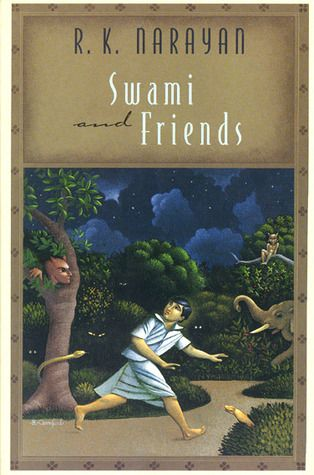 Swami and friends 190 pages in the bookstore iii pinterest swami and friends 190 pages fandeluxe Choice Image