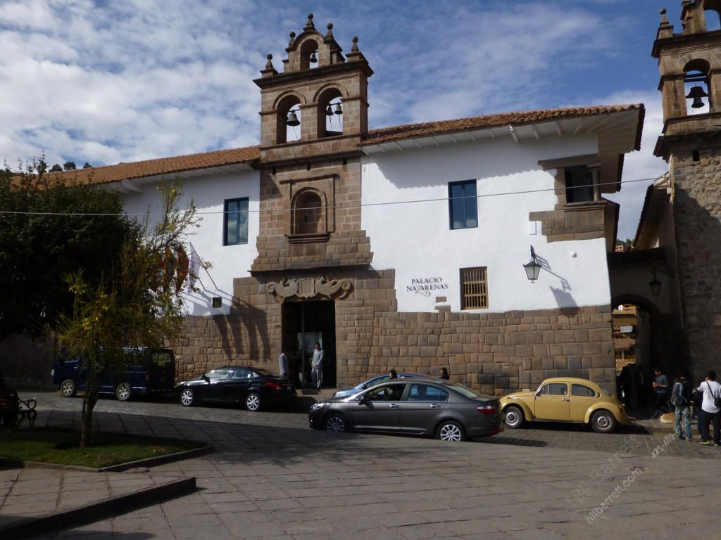 Peru Cuzco Hotel Options