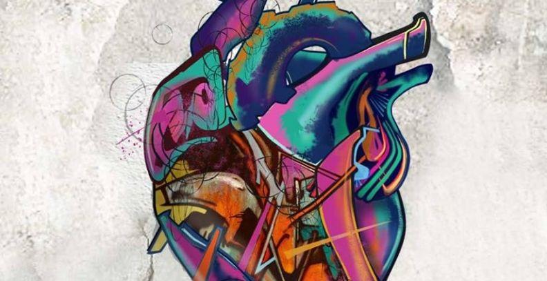 El Antídoto| cerrando el año con arte