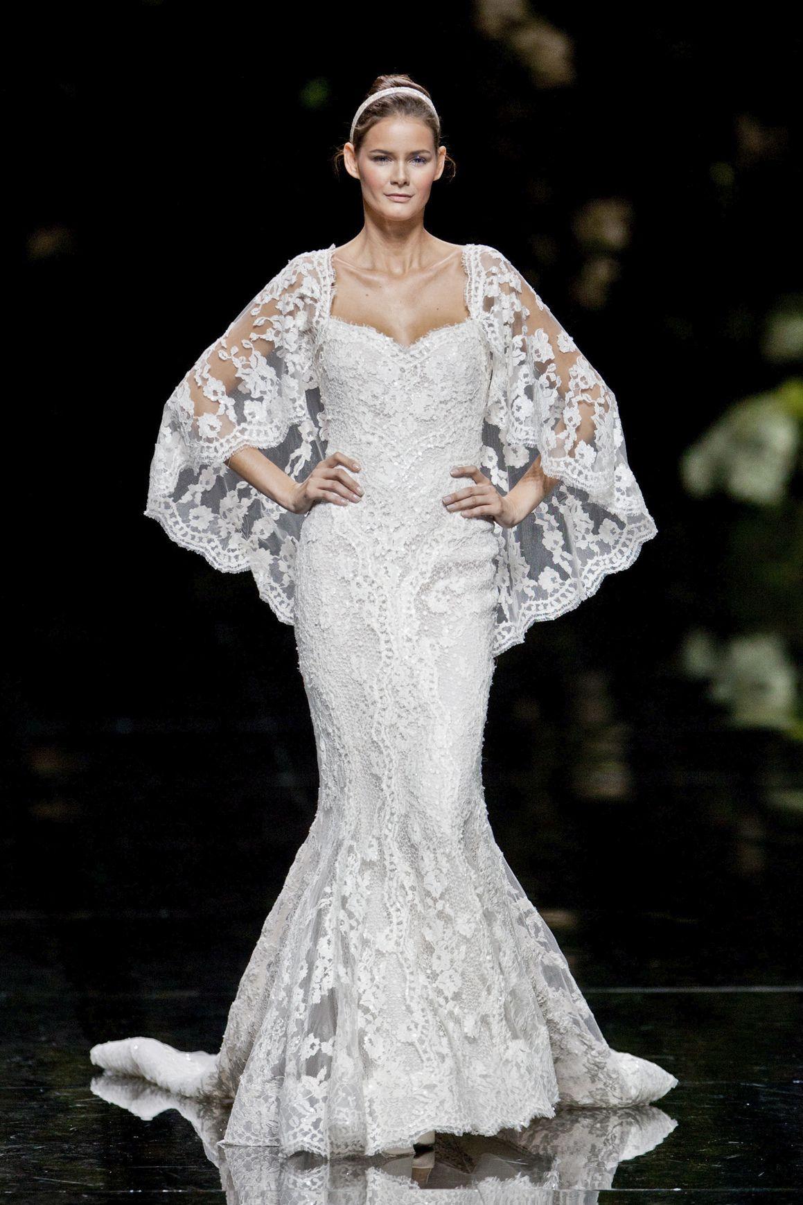 Juana Martin S/S 2013 WEDDING Dresses, Most beautiful
